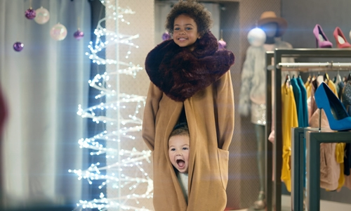 INTU | Come & play this Christmas