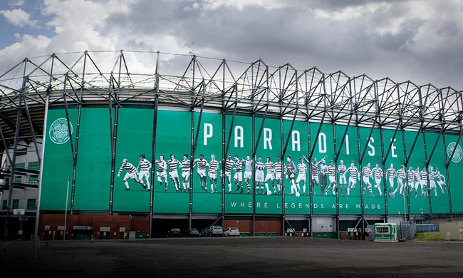 Celtic Football Club | Paradise